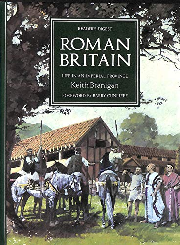 9780340254851: Roman Britain: Life in an imperial province (Life in Britain)