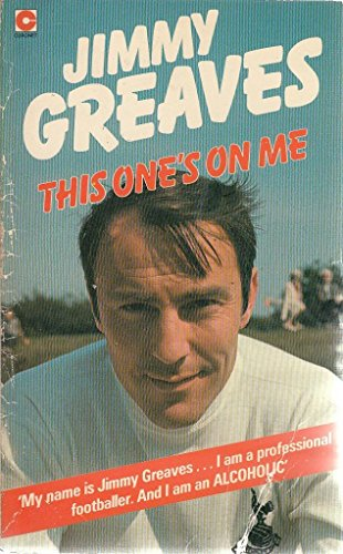 9780340255100: This One's on Me (Coronet Books)