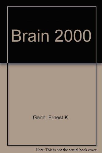 9780340257227: Brain 2000