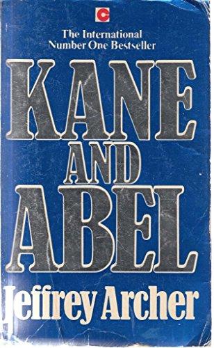 9780340257326: Kane And Abel