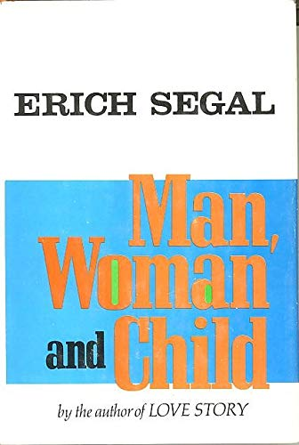 9780340257906: Man, Woman and Child