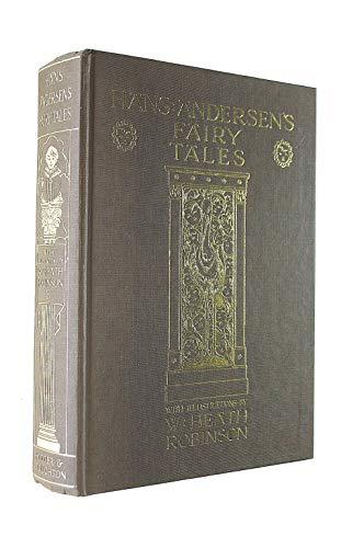 Fairy Tales: Andersen, Hans Christian