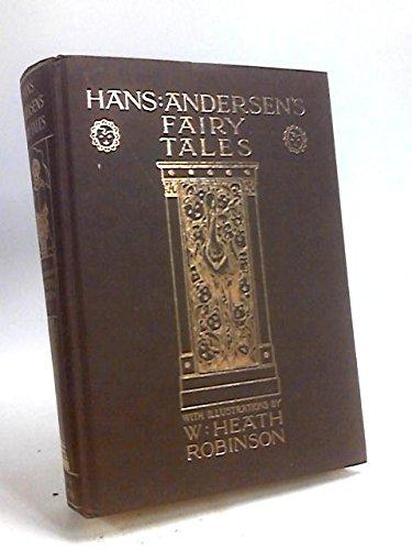 9780340258071: Hans Andersen's Fairy Tales