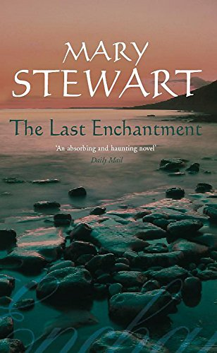 9780340258293: Last Enchantment (Coronet Books)