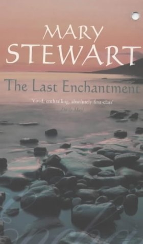 9780340258293: The Last Enchantment (Coronet Books)
