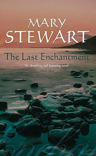9780340258293: The Last Enchantment