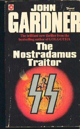 9780340258583: The Nostradamus Traitor