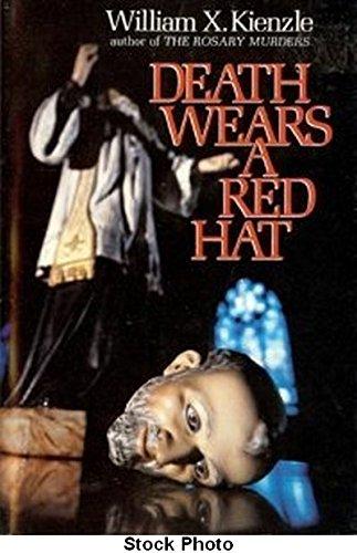 9780340258842: Death Wears a Red Hat