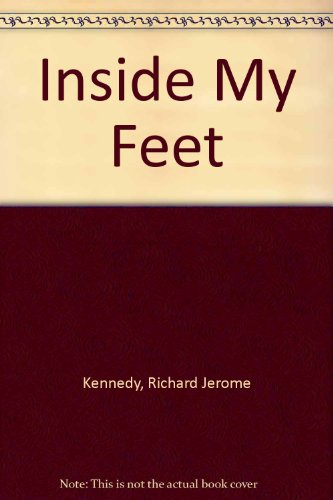 9780340258880: Inside My Feet