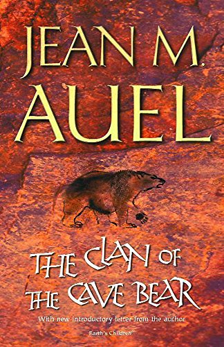 9780340824429 The Clan Of The Cave Bear Earth S Children