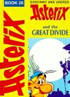9780340259887: ASTERIX AND THE GREAT DIVIDE (CLASSIC ASTERIX HARDBACKS)