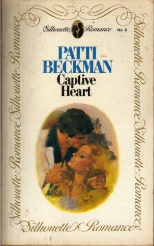 9780340260050: Captive Heart (Silhouette romance)