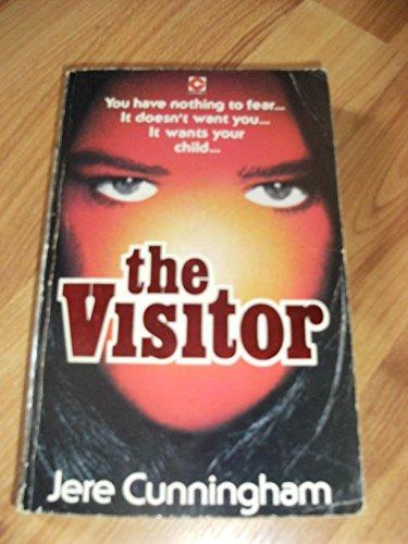 9780340260173: The Visitor (Coronet Books)