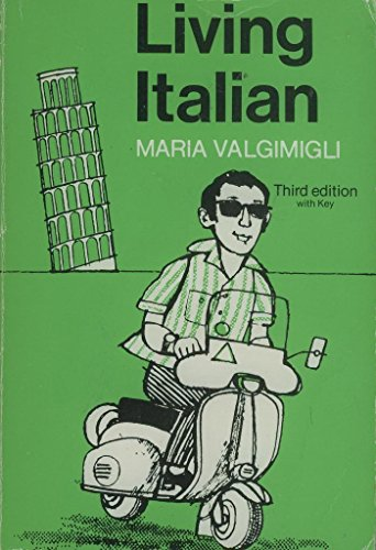 9780340260302: Living Italian