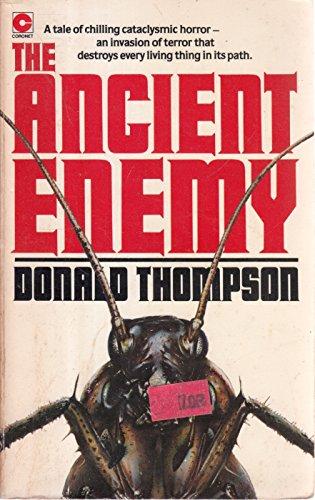 9780340260920: Ancient Enemy (Coronet Books)