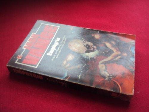 9780340260975: Emphyrio (Coronet Books)