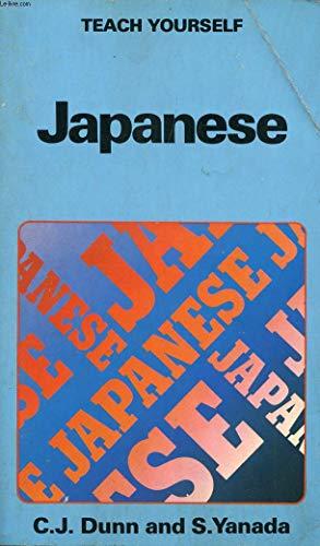 9780340261682: Ty Japanese (Teach Yourself)