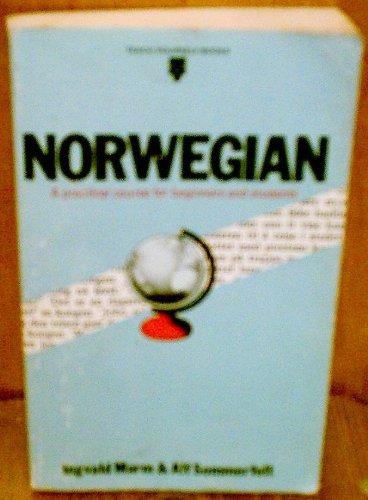 9780340262856: Norwegian (Teach Yourself) (English and Norwegian Edition)
