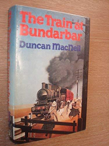 9780340263228: Train at Bundabar