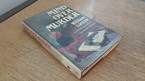 9780340264065: Mind Over Murder