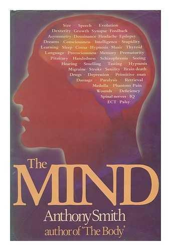 9780340264089: The Mind