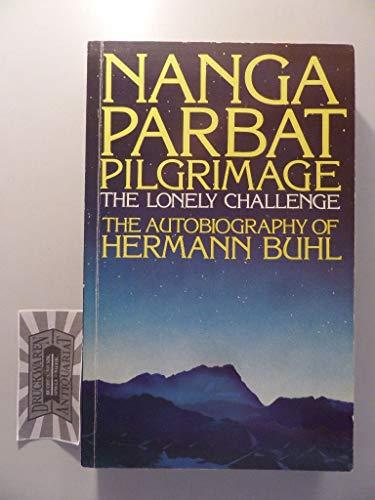 9780340264980: Nanga Parbat Pilgrimage