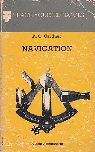 9780340265000: Teach Yourself Navigation