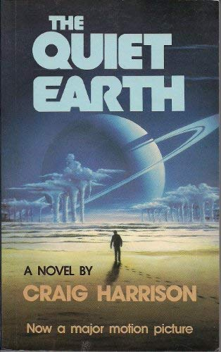 The Quiet Earth: Craig Harrison
