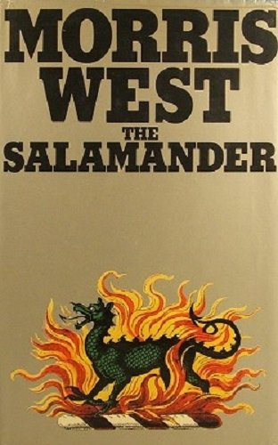 9780340265871: The Salamander (Coronet Books)