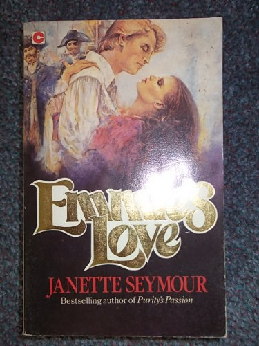 9780340266618: Emmie's Love (Coronet Books)