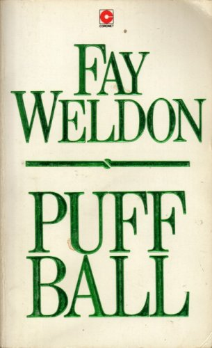 Puffball. The sensational bestseller by the author of Praxis