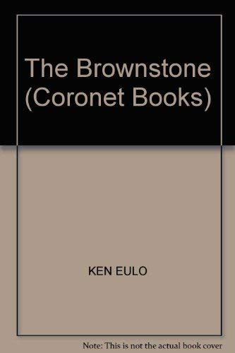 9780340266687: The Brownstone (Coronet Books)