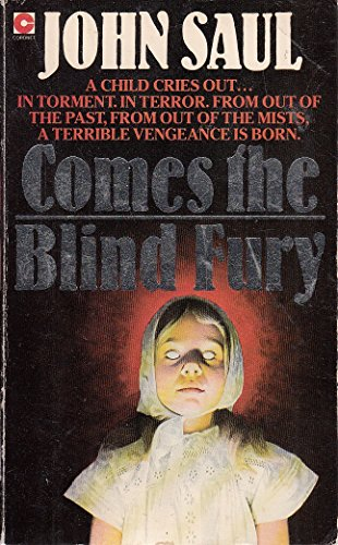 9780340266809: Comes the Blind Fury (Coronet Books)