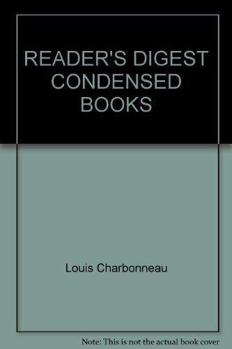 READER'S DIGEST CONDENSED BOOKS: Alan & Louis
