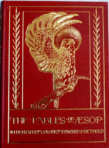 9780340267691: Fables of Aesop