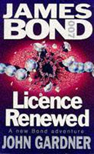 License Renewed: Gardner, John E.