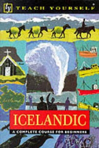 9780340268827: Icelandic (Teach Yourself)