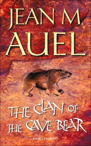 The Clan of the Cave Bear: Jean M. Auel