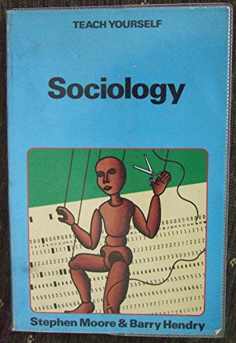 9780340269459: Sociology (Teach Yourself)