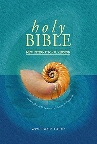 9780340269695: Bible: New International Version (Bible Niv)