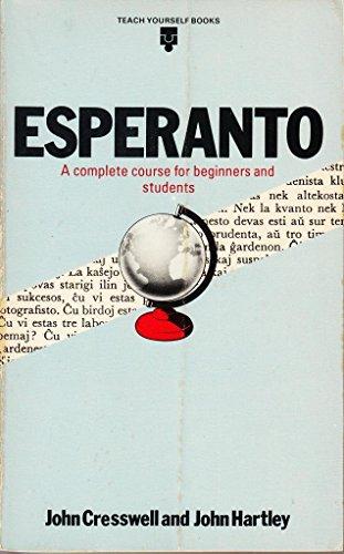 9780340270226: Esperanto (Teach Yourself)