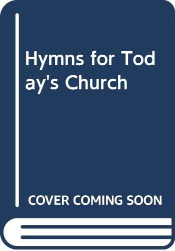 9780340270462: Hymns for Today's Church