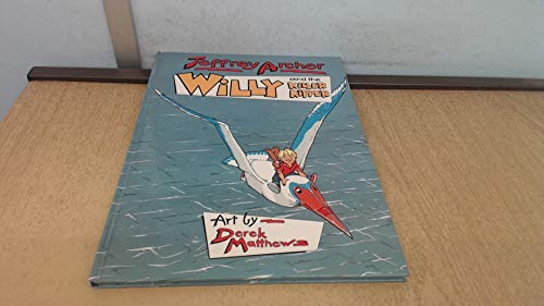 Willy and the Killer Kipper (0340270578) by Archer, Jeffrey