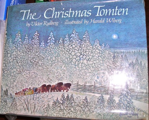 9780340270653: The Christmas Tomten