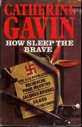 9780340270776: How Sleep the Brave (Coronet Books)