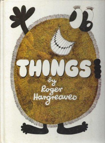 9780340274453: Things