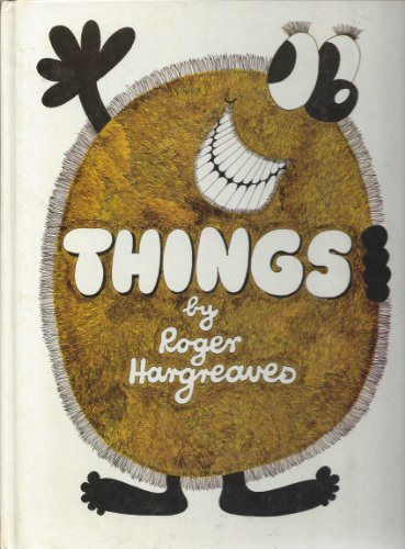 Things: Hargreaves, Roger