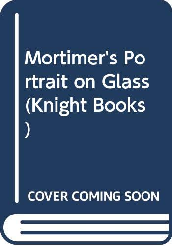 9780340275344: Joan Aiken Mortimer's Portrait on Glas