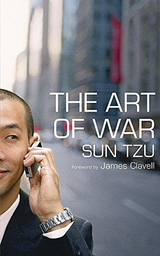 9780340276044: The Art of War