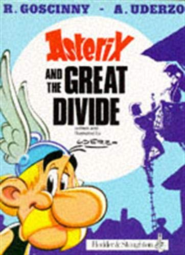9780340276273: Asterix and the Great Divide: 26 (Classic Asterix paperbacks)